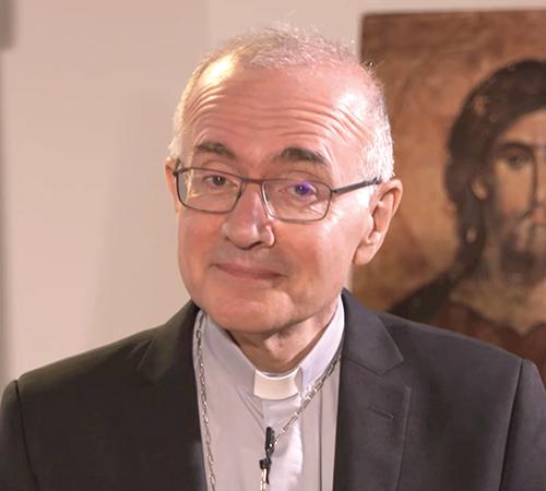 Mgr JP Batut